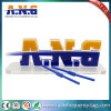 Modifica della lavanderia della molla RFID del silicone H3 per il tessuto dell'hotel