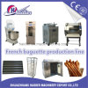 Производственная линия полный набор печи хлеба хлебопекарни роторная оборудования