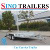 Remorque chaude de transporteur de véhicule de galvanisation de la vente 2t de l'Australie