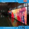 Indicador de diodo emissor de luz Rental cheio interno da cor P3.91 com Ce RoHS CCC