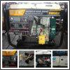 CER Bescheinigungs-Qualitäts-Dieselschweißer-Generator