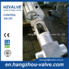 Pneumatic High Pressure Steam Control Valve