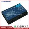 Notizbuch Laptop Battery für Acer Travelmate 5310 5320 5330 5220 5230 5520 5530