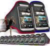 Brazo Belt Armband Pouch Cove para HTC M4