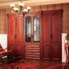 Garderobe van de Els van Oppein de Antieke Stevige Houten (YG21340)