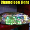 Film de teinte de phare de protection de la lumière de voiture de caméléon