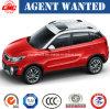 Chinese High-End SUV--Gasoline1.5t bij Q35sedan Auto SUV