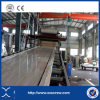 Chaîne de production diplôméee par CE de panneau de mousse de PVC de série de Yf
