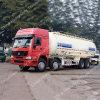 2016의 중국 사람 3 차축 공기 압축기 부피 시멘트 유조 트럭