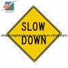 Verkeersteken van de Veiligheid van de Waarschuwing van de Reeks van verkeersteken de Reflective Speed Limited