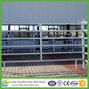 2.1m 6 ovale Schienen verwendeten Vieh-Panel für Australien-Markt