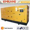 30kVA China preiswertester Preis-beweglicher leiser Dieselgenerator