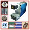 Profesional CO2 no metal y metal / Fibra de marcado láser / máquina de grabado