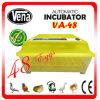 Coração-Smart bonito High Hatching Rate Mini Duck Egg Incubator de Patented (48 ovos)