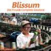 Glass Bottle Beer Processing Machine/Machinery/Line/System/Plant