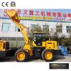 Затяжелитель Zl30 затяжелителя колеса Китая малый