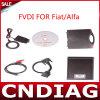 FIAT/Alfa Lancia V5.4를 위한 Fvdi FIAT Abrites Commander