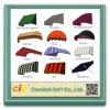 Tela de matéria têxtil revestida acrílica da alta qualidade Uv-Anti