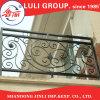 Painel de aço galvanizado da porta do metal e painel da cerca para a casa