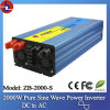 2000W Pure Sine Wave Inverter (ZB-2000-S)