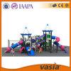 Neueste bunte Kind-Plastikim freienspielplatz-Plättchen
