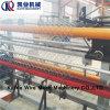가득 차있는 Automatic Chain Link Fence Machine (최신 인기 상품)