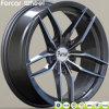 Forcar Hyper schwarze Replik-Aluminiumauto-Legierungs-Rad-Felge