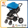 Heißer Verkaufs-Aluminiumlegierung 3 in 1 Baby-Spaziergänger