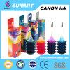 Nuevo Summit Printer Color Ink Compatible para Canon