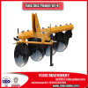 Disc tubolare Plough per 50-80hpbomr Jinma Tractor