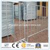 Verwendet für Sperren-temporären Zaun