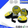 cinta eléctrica del vinilo negro 1712 de 18mm*20m*0.18m m los 3m