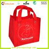 Metal Eyelet (PRA-815)の昇進のReusable Non Woven Shopping Bag