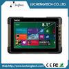 Getac 8  volledig Ruwe Militaire IP 65 Tablet T800