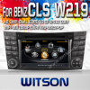 Witson Car Radio pour Mercedes-Benz E-Class W211 (2002-2008)
