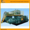 Bloc automatique de cavité d'argile de machine de construction faisant la machine