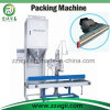 máquina de empacotamento 25kg de peso automática para o pó