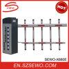 2014 de Modieuze Automatische Poort van de Barrière met Ver Controlemechanisme (sewo-X660E)