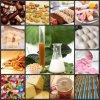 De Lecithine van de Soja niet-Gmo voor Chocolade/Biscuit/Sweets