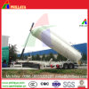 40-50m3 sèchent la remorque de levage de réservoir de la colle de silo en bloc de farine semi