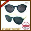 Fx64 nuovo Sunglasse di bambù di legno d'avanguardia