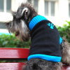 Algodão Sports Hot Pet Clothes para Dogs