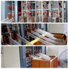 STP Serien-galvanisierenentzerrer 6V1200A