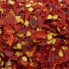 Neue an der Luft getrocknete Paprika-Flocke