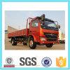 가벼운 Duty Truck Mini Cargo Truck 4X2 125HP Dongfeng Truck
