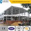 Preiswertes hohes Qualtity Two-Floor Stahlkonstruktion-Lager mit Entwurf