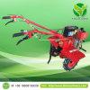 6/9/10 / 12HP de China diesel eléctrico fuerza del tractor Timón