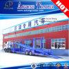 Op zwaar werk berekende Hydraulisch Opheffend 3 Aanhangwagens van de Vrachtwagen van de Auto-carrier van Assen