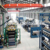 Courroie en caoutchouc de qualité effectuant la machine de vulcanisation de machine/bande de conveyeur