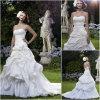 Bescheidenes populäres Kleid der Hochzeits-2012 (SD022)